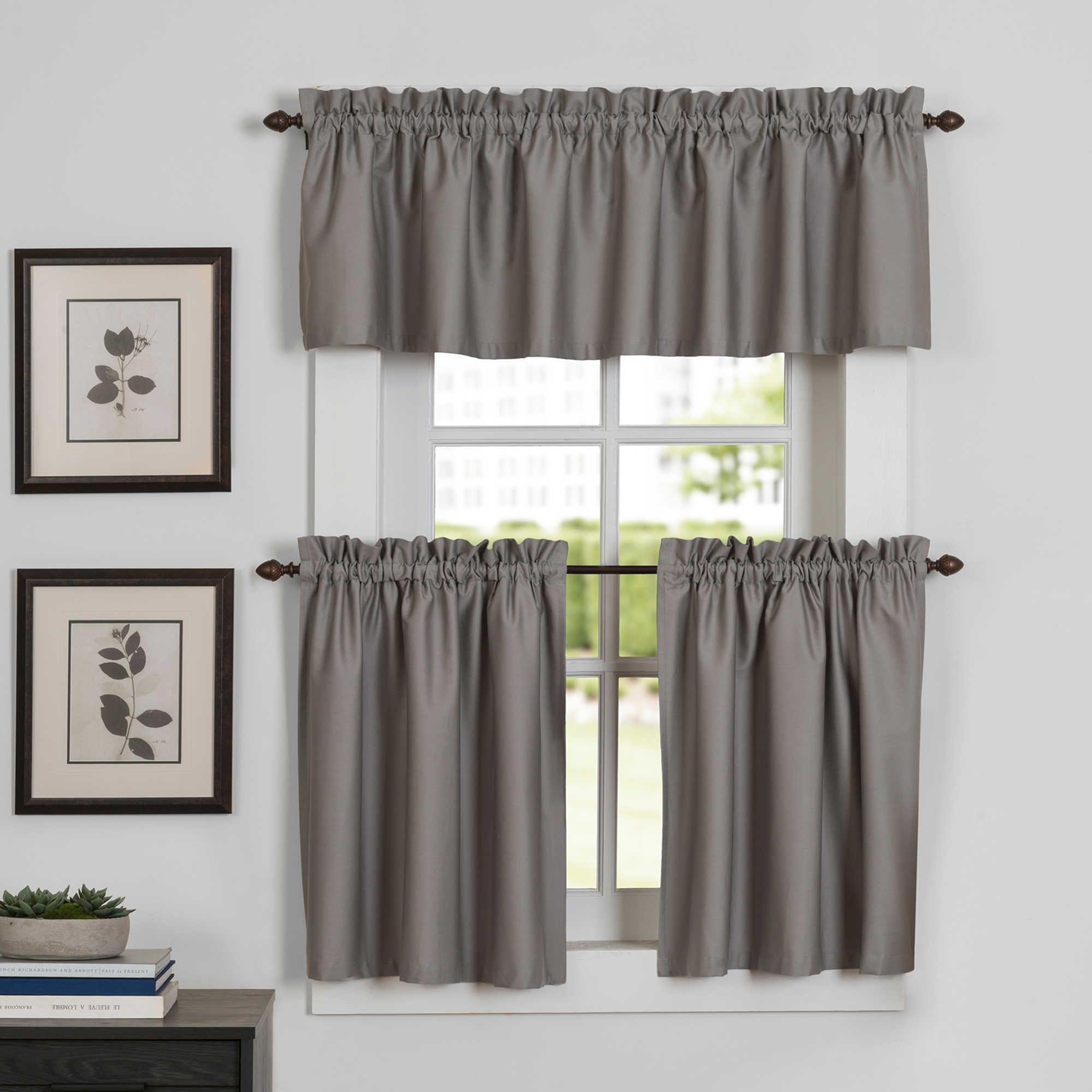 Small Window Curtain Bathroom Windows Pinterest