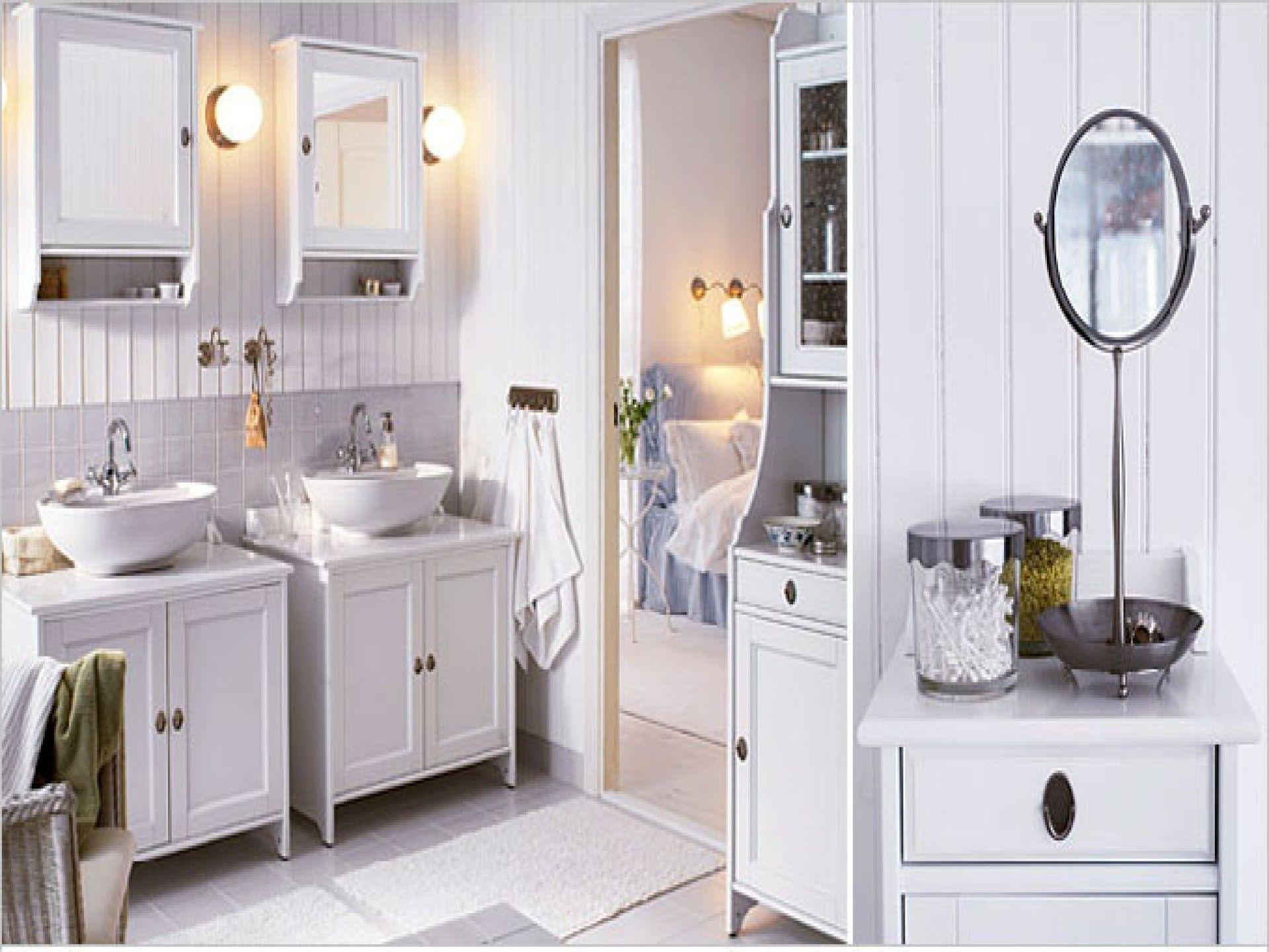 Furniture. Picturesque Ikea White Storage Cabinet For ...