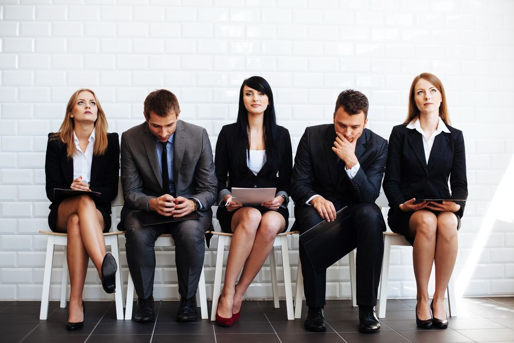 Worried about the 'other guy' getting the job? These interview secrets will show you how to be more confident in interviews and beat the competition!