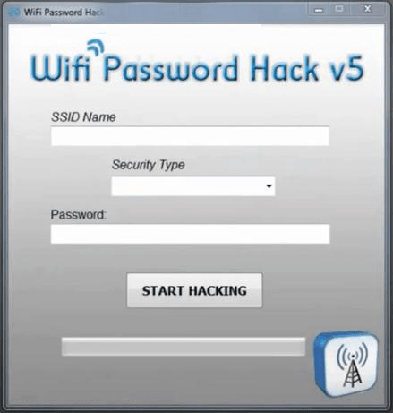 crack any wifi password online