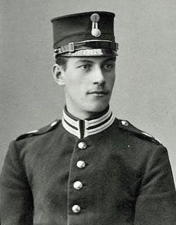 Grenadjär m/1886