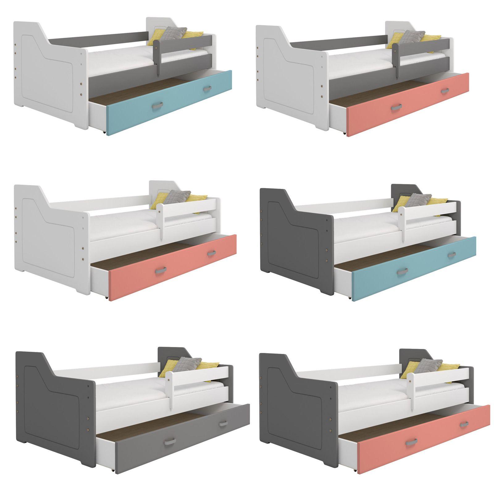 Sie Bekommen Jedes Bett Mit Lattenrost Schublade Und Ohne Oder