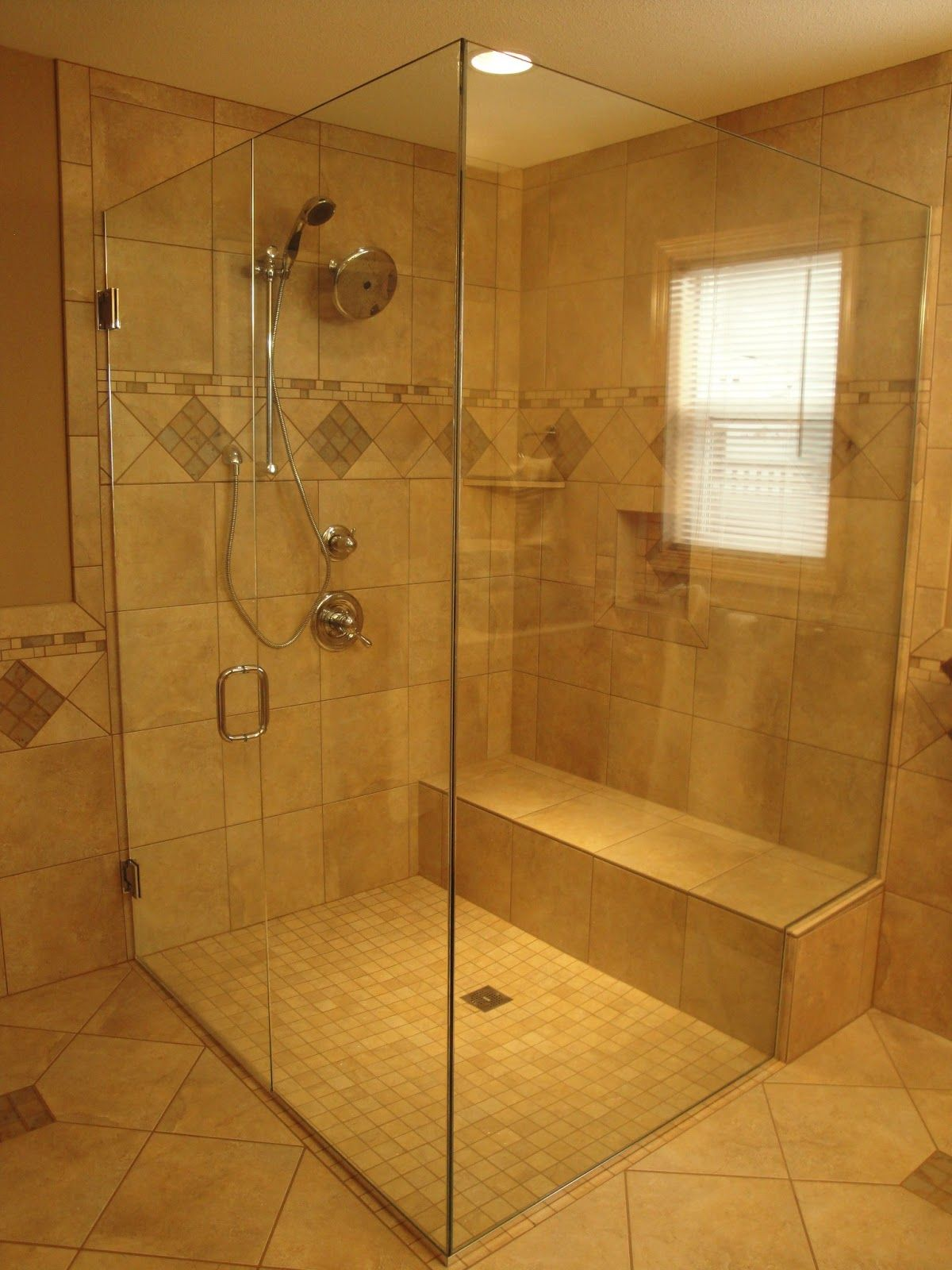 Concept Construction  Inc is a general contractor specializing in custom  built homes  additions  kitchen   bathroom remodeling in Portland  OR metro. Bathroom Remodel Tile Shower   More design tips at