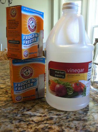 How To Clean A Bathtub 6cups White Vinegar Hot Water