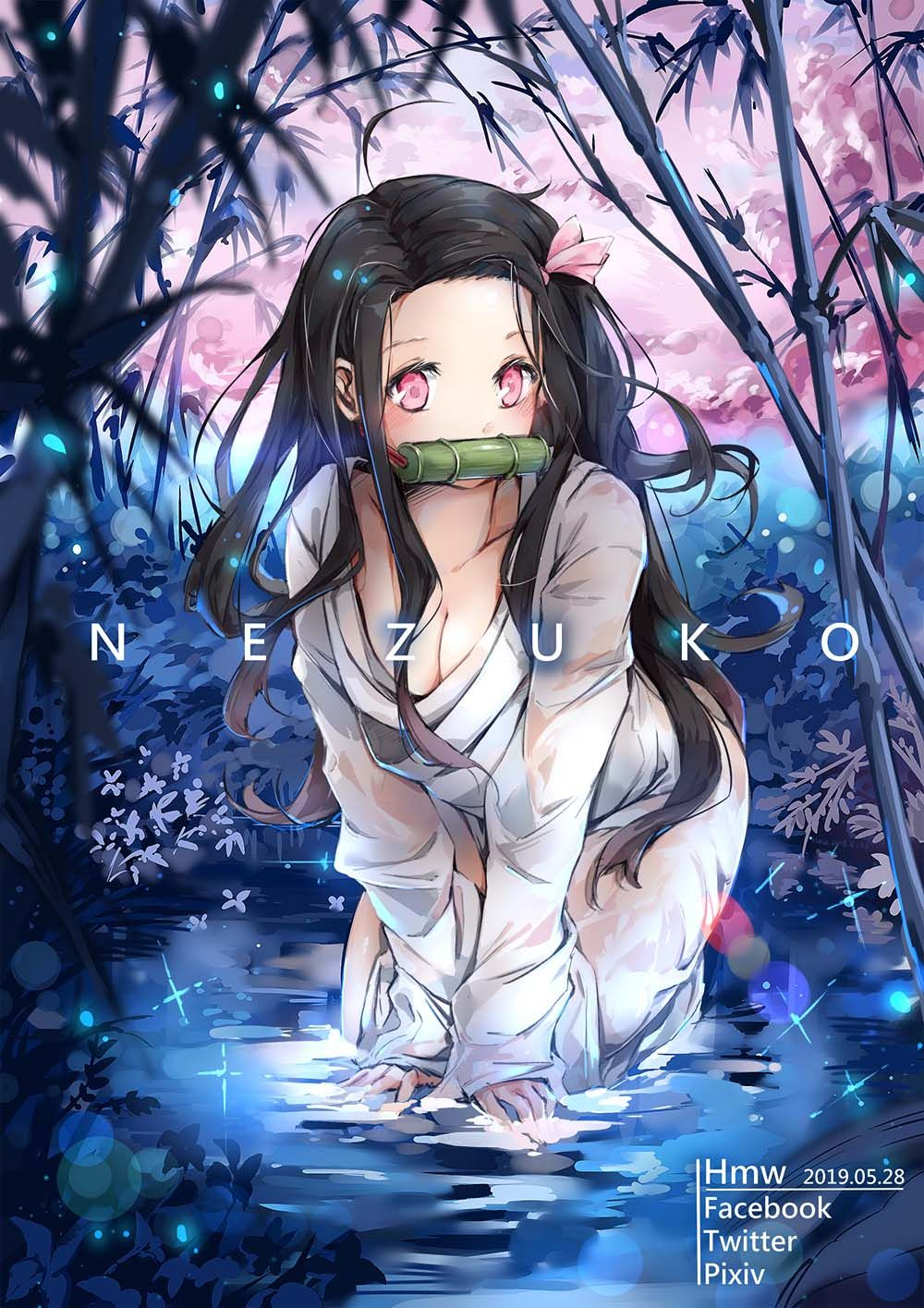 Goddess [Kimetsu no Yaiba] Anime in 2019 Anime, Anime