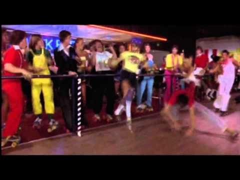 ▷ VAUGHAN MASON & CREW - BOUNCE, ROCK, SKATE, ROLL - YouTube