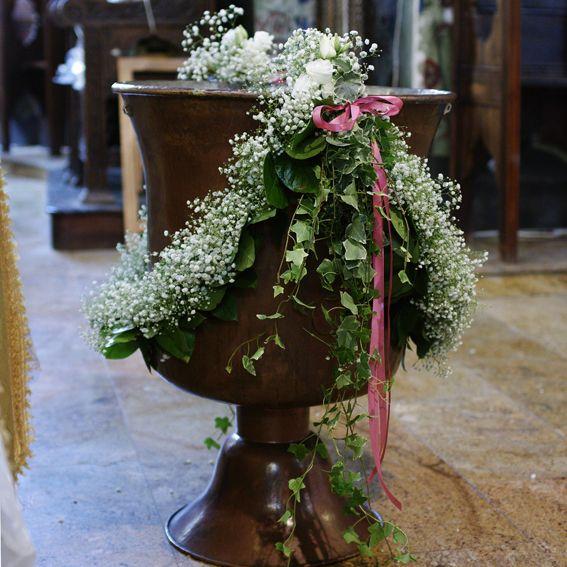 Greek Wedding Altar: Yau Flori+yau Evenimente_ghirlanda Pentru Cristelnita