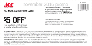 Ace Hardware Coupons Free Printable Coupons Printable Coupons Coupon Template