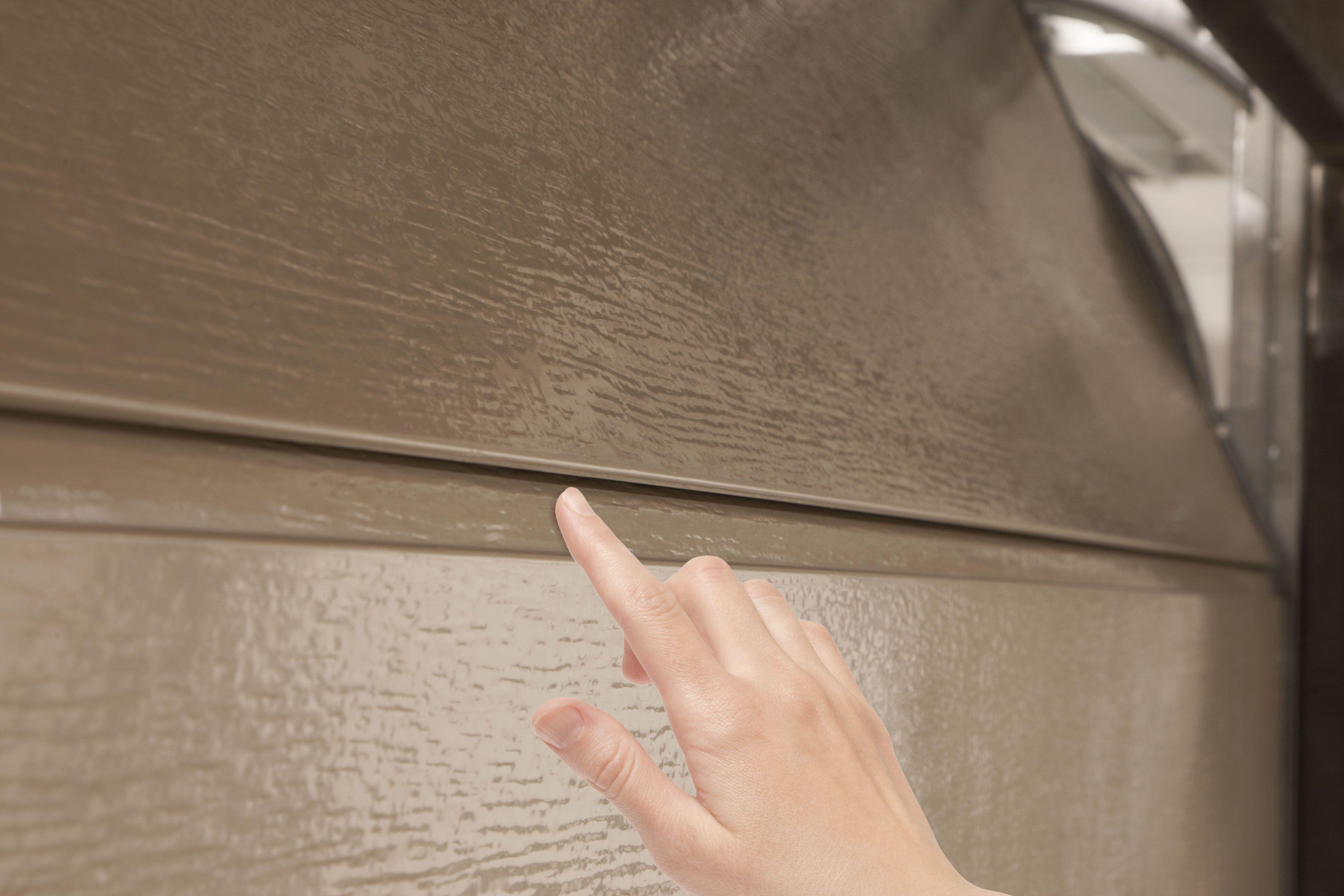 Your Fingers Will Never Get Crushed Martin Garage Doors Garage