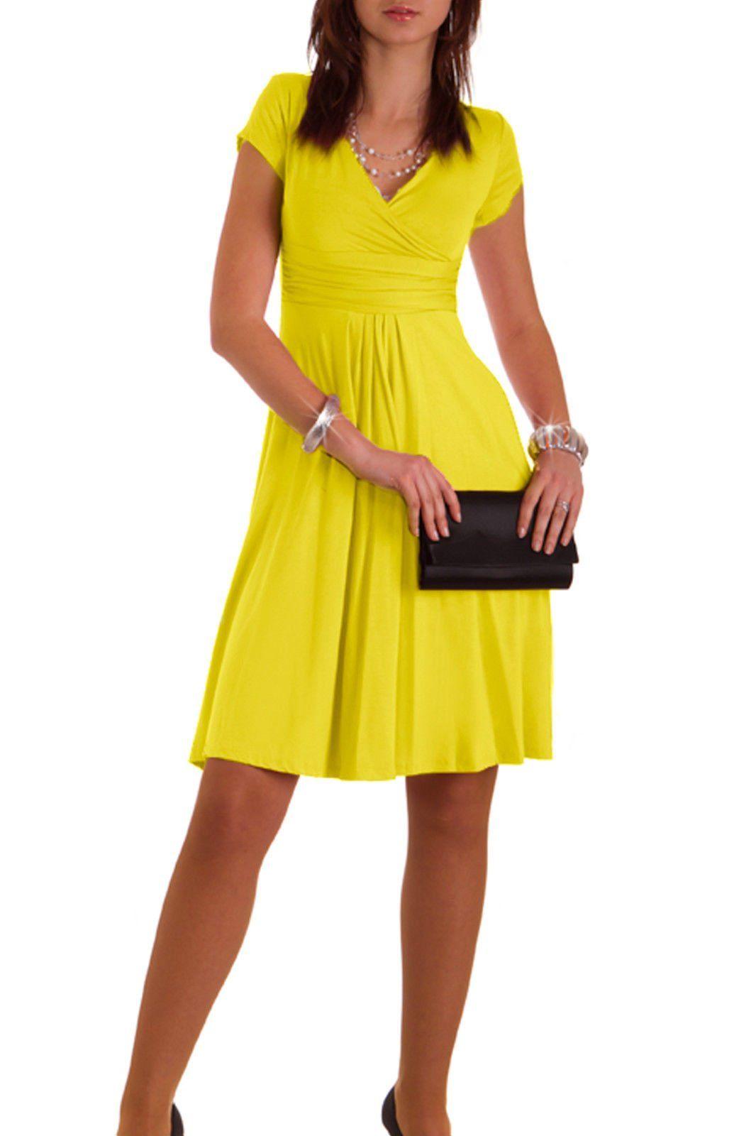 Exact Colour Yellow Size Xl 2xl X2022 Uk 14 16 X2022 Eu 42 44 X2022 Us 12 14 Yellow Dress Dresses Mini Dress
