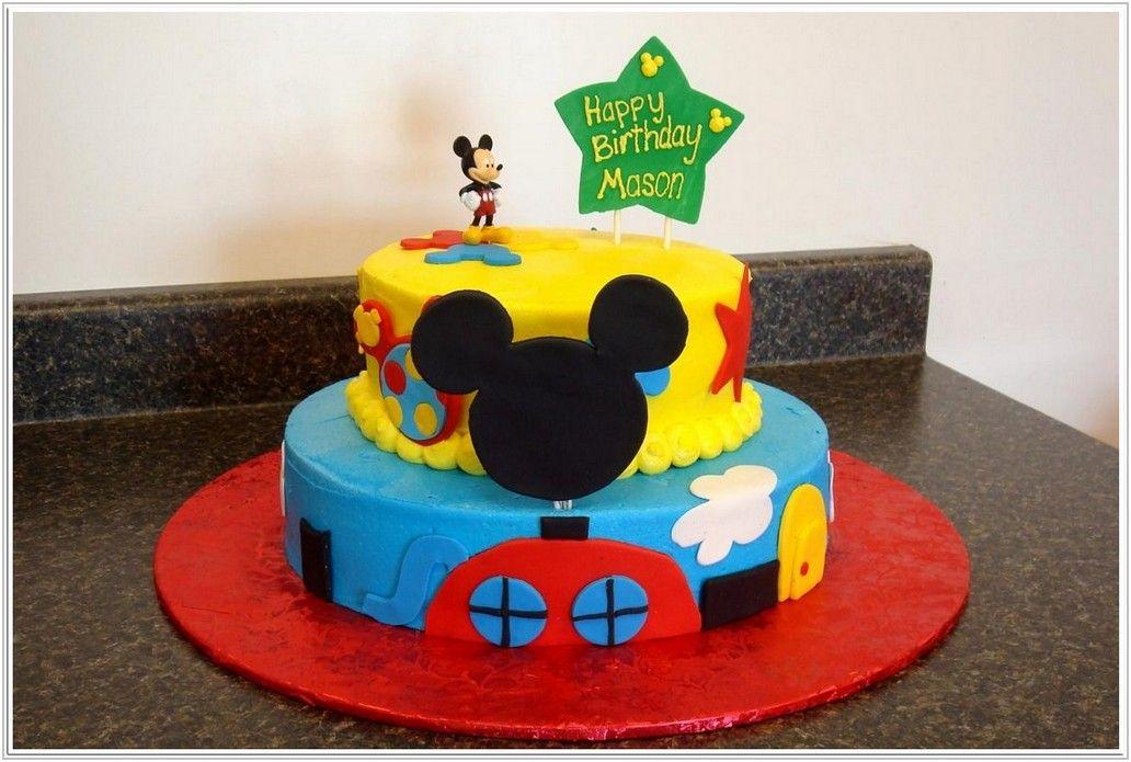 mickey mouse birthday cake walmart hondudiariohncom Pinterest