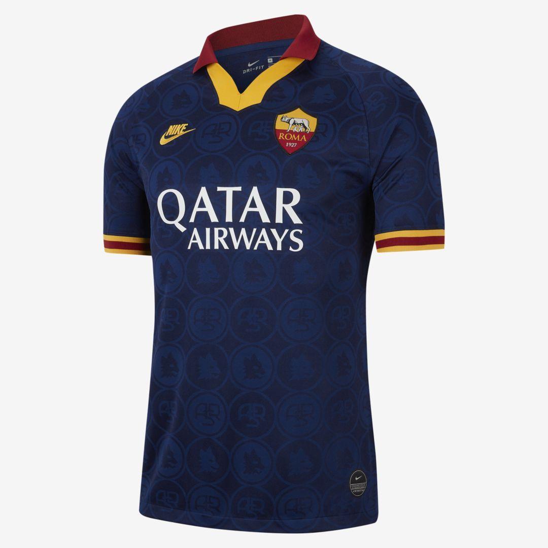 A.S. Roma Football club Nike I Giallorossi Replica TRAINING