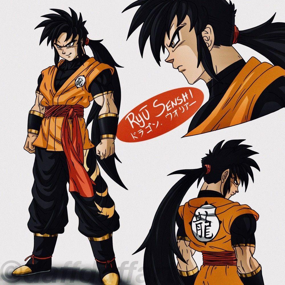 Dragon Ball Z Goku Anime Character Fusion Art Digital Design In 2021 Dragon Ball Super Manga Anime Dragon Ball Super Dragon Ball Artwork