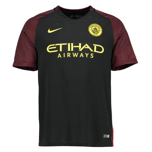 Camiseta Manchester City Primera 2016/17 - Manchester city, Manchester, Nike women
