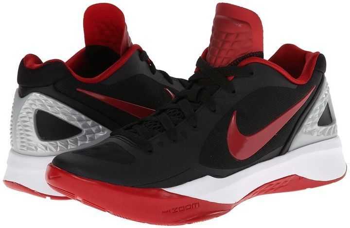 Nike Men's Air Zoom HyperAttack Volleyball Shoe | Volleyball