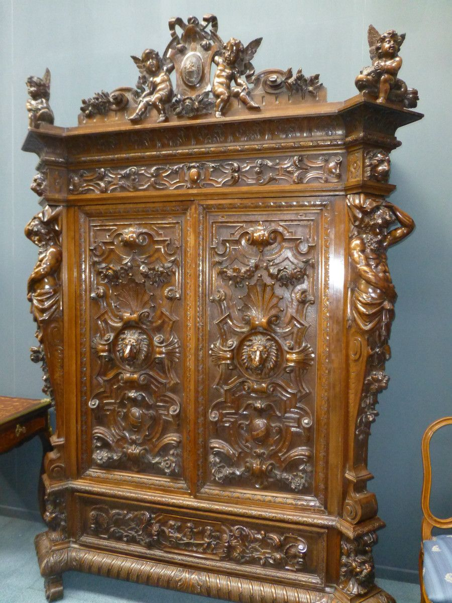 Click To Close Image Click And Drag To Move Use Arrow Keys For Next And Previous Rococo Furniture Antique Furniture Antiquing Furniture Diy