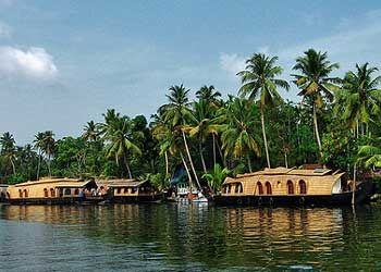 Kerala - can't wait to see all my family!  Its been 10 years!