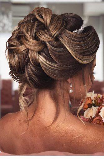 Summer Wedding Hairstyles Design Ideas For Black Women Summer Wedding Hairstyles Hair Styles Wedding Hair Inspiration