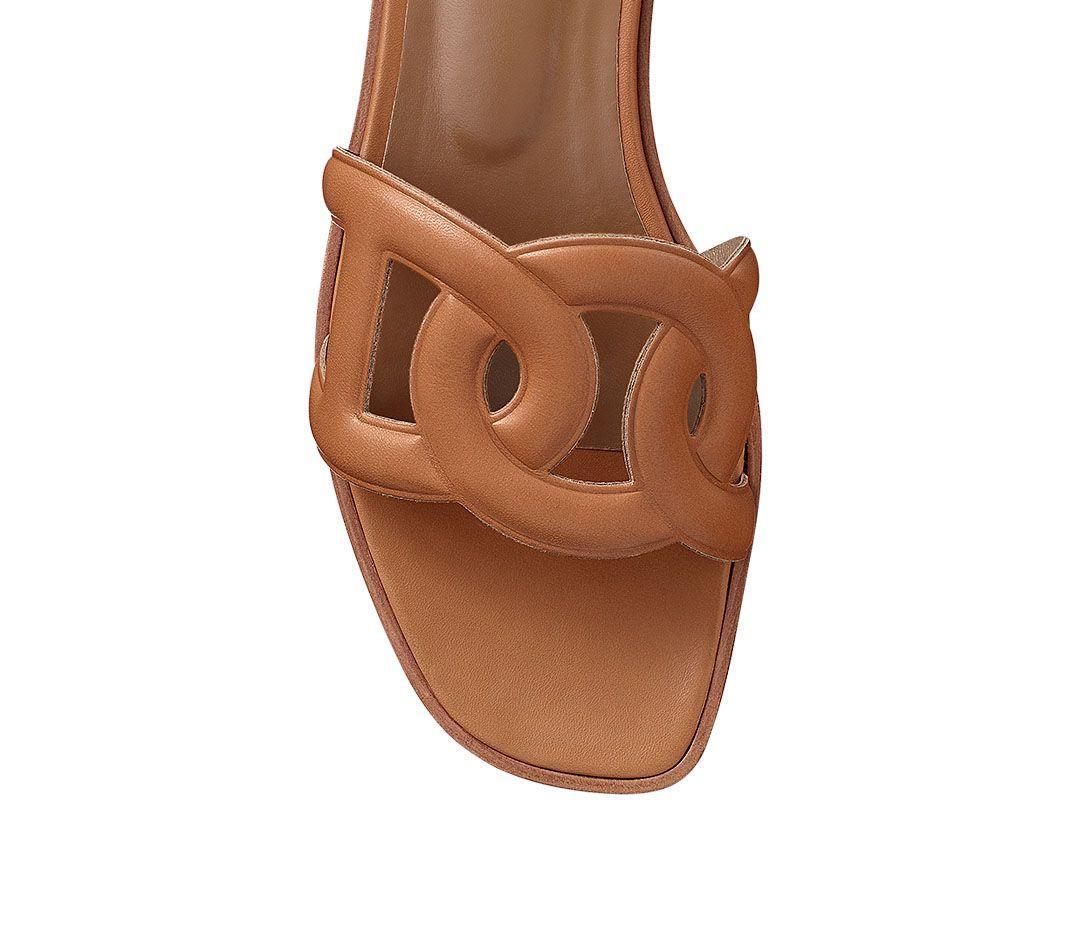 86812b29c0 Hermès Sandals | HERMES en 2019 | Chaussure, Sandales et Chaussures ...