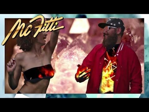 ▶ MC FITTI - FITTI MITM BART - OFFIZIELLER BUVISOCO SONG 2013 (OFFICIAL VIDEO MC FITTI TV) - YouTube