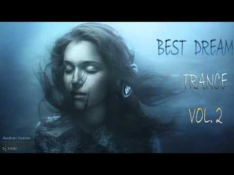 Best Dream Trance Mix Vol 2(Robert Miles,Andrew Dream,Dj Crashmaster