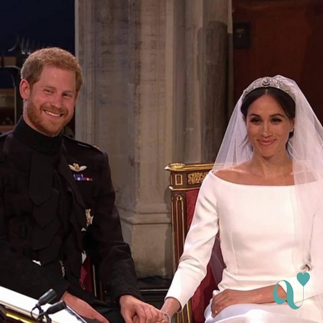 Prince Harry & Megan Markle Before Their Wedding Vows