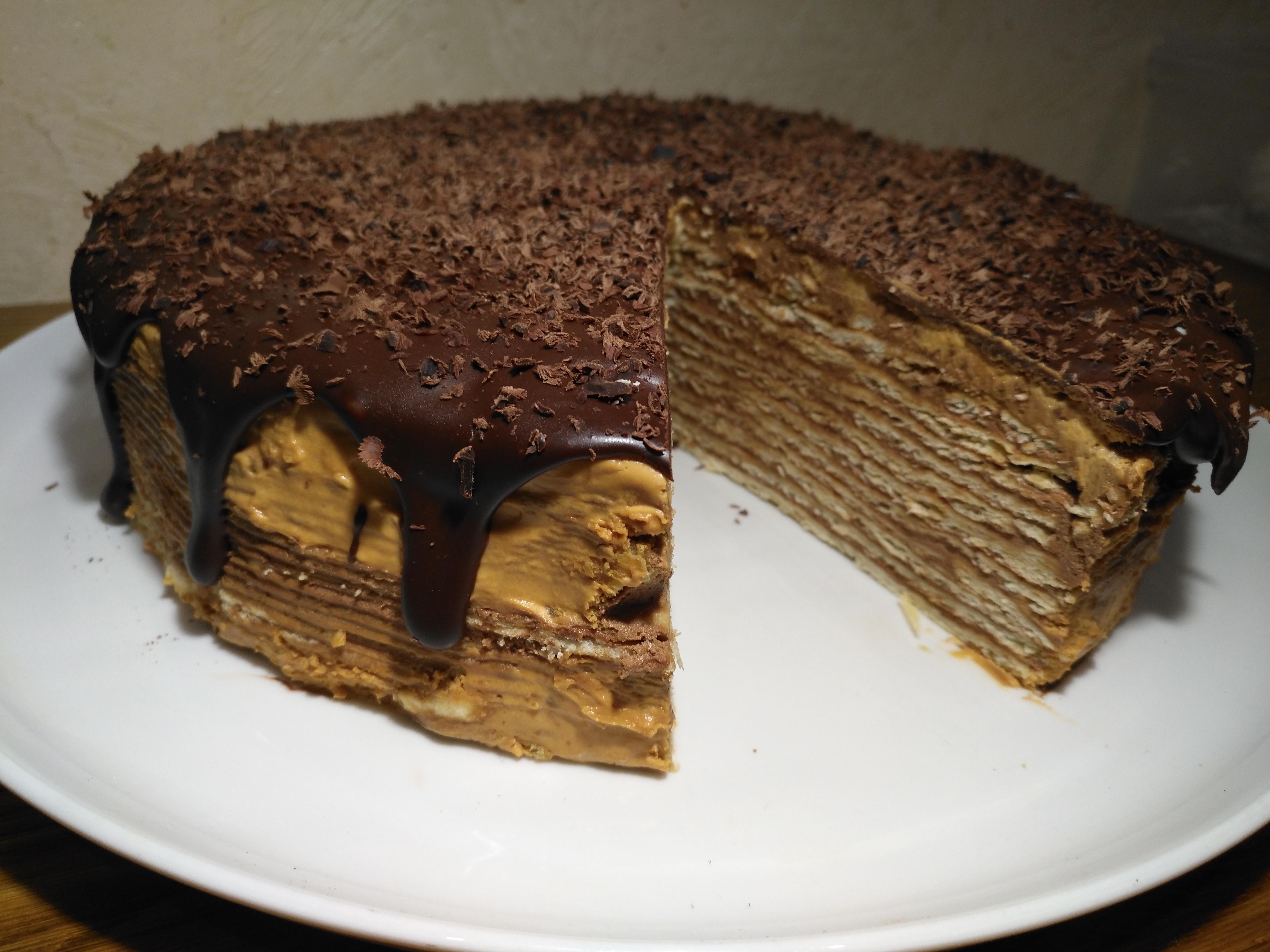 Армянские торты с картинками и рецептами