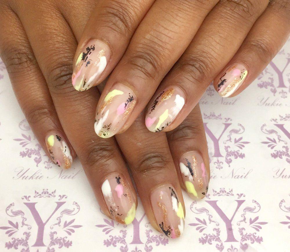 Photo of Yukie Beauty Spa - New York, NY, United States   Nails ...