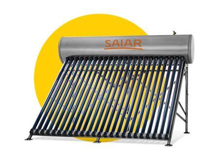 Termotanques Solares  - Saiar
