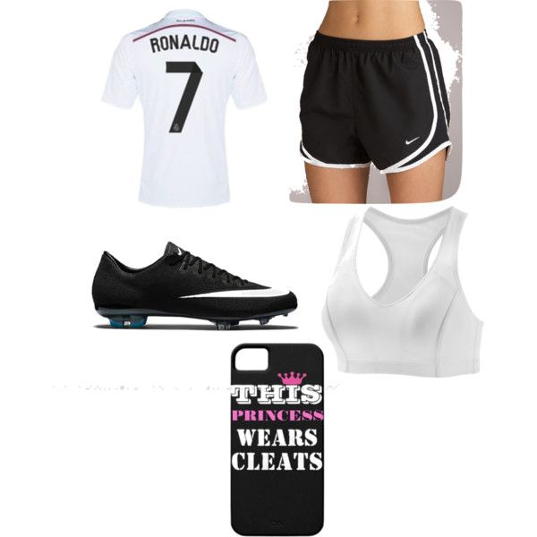Designer Clothes, Shoes & Bags for Women | SSENSE | Soccer outfits, Soccer  outfit, Soccer girls outfits