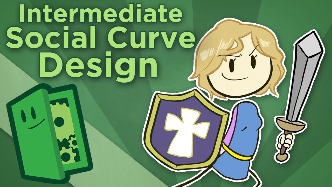 Intermediate Social Curve Design - Introducing Cooperation Rewards - Ext...