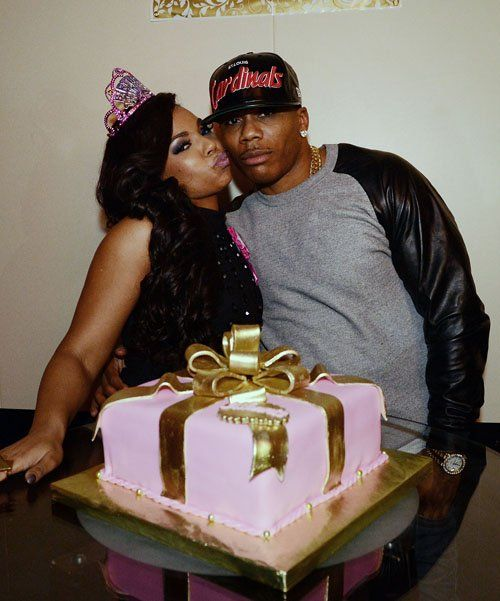 Ashanti Gives Revealing Interview On Break Up With Nelly ...