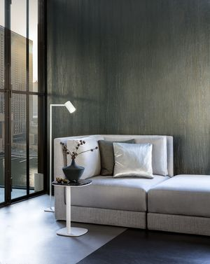 Shop Online Arte Wallpaper Range | Alchemy | Cobalt | Dennis Teepe | Bespoqe Interiors
