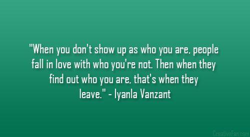 Image detail for -32 Memorable Iyanla Vanzant Quotes | CreativeFan