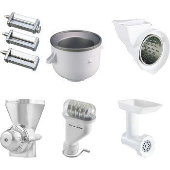 KitchenAid® Stand Mixer Attachments costco.ca $65 ...