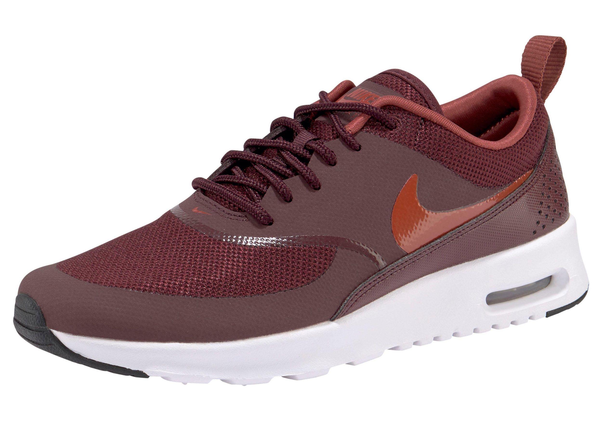 »air Von Nike Sneaker Gestalteter Max Sportswear Schlicht Thea« F1J3TlKc