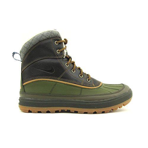Nike Woodside II ACG Boots 525393-200 Mens