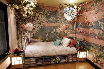 urban outfitter rooms - Google Search