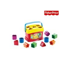 Fisher Price GR. clasicos, bloques infantiles