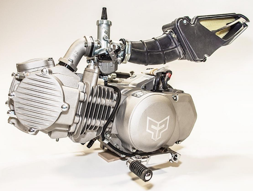 Pitster Pro 155 Z HO Engine fits Pit Bikes and other