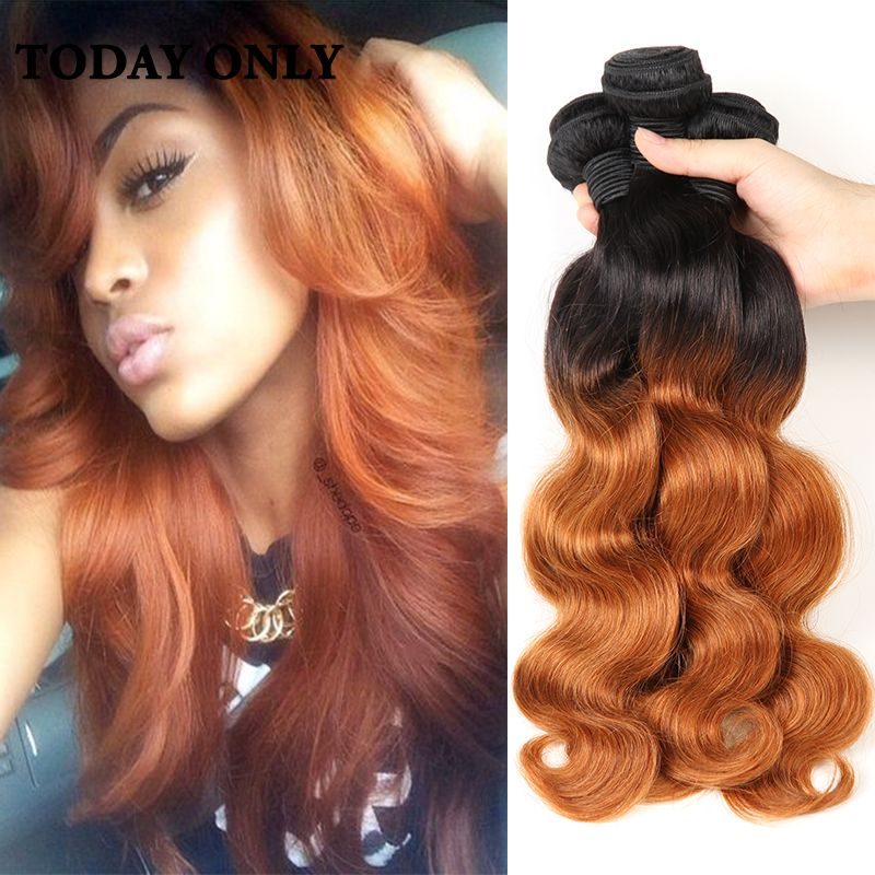 Queen Hair Brazilian Body Wave 4 Bundles 10A Grade Virgin Unprocessed Human Hair Weave Bundles Ombre Brazilian Virgin Hair