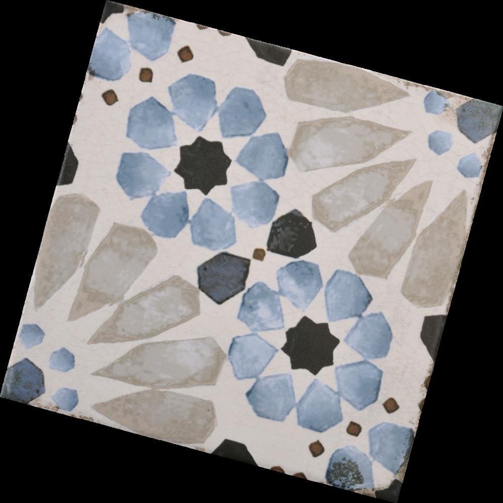 Pin On Blue White Tile Scheme