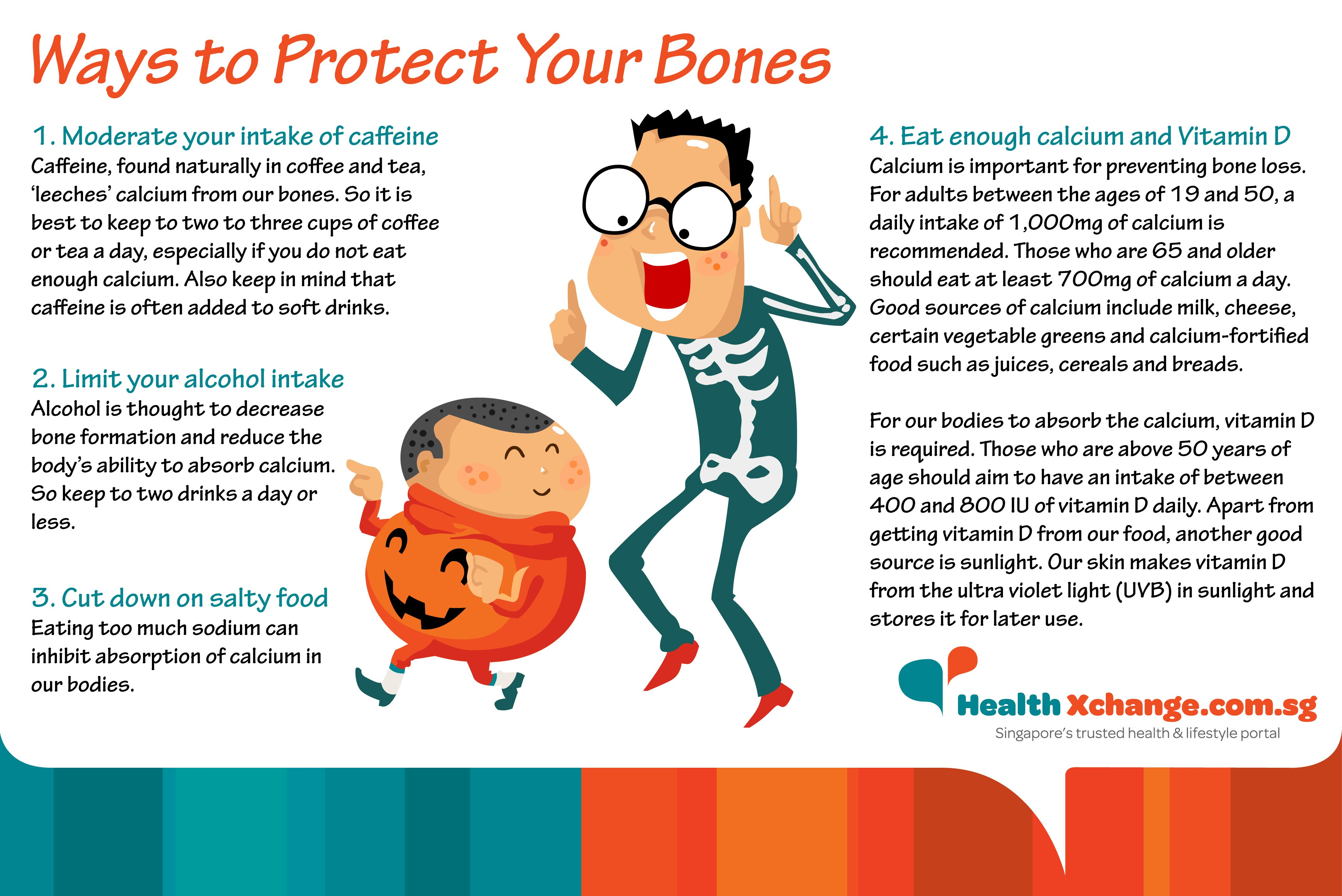 How to Protect Your Bones if You Have Low Testosterone