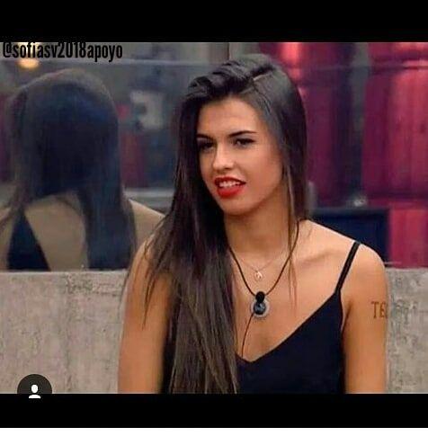 82 Me Gusta 3 Comentarios Cf Sofia Suescun Sofiasv2018apoyo En