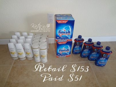 Coupon Haul Deals From Costco Kroger Couponing For Beginners How To Start Couponing Extreme Couponing