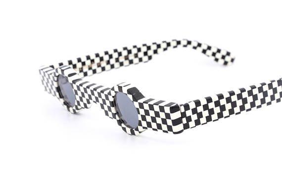 5c03e565c89 Vintage sunglasses Alain Mikli Paris A.M. 89 0155 118