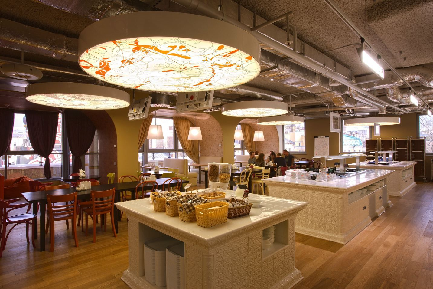 google office moscow. Google Office Moscow - 2010 Picture Gallery E