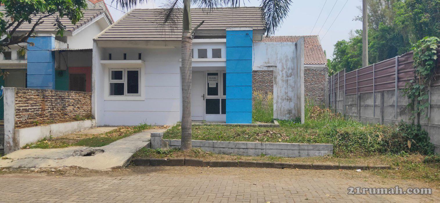 Perumhan Highland Park Serang Banten Tempat Ibadah Rumah Kolam