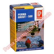 A Grouting Admixture For Cement Mortars And Concrete Http Permaindia Com Adhesive Tiles Grout Tile Grout