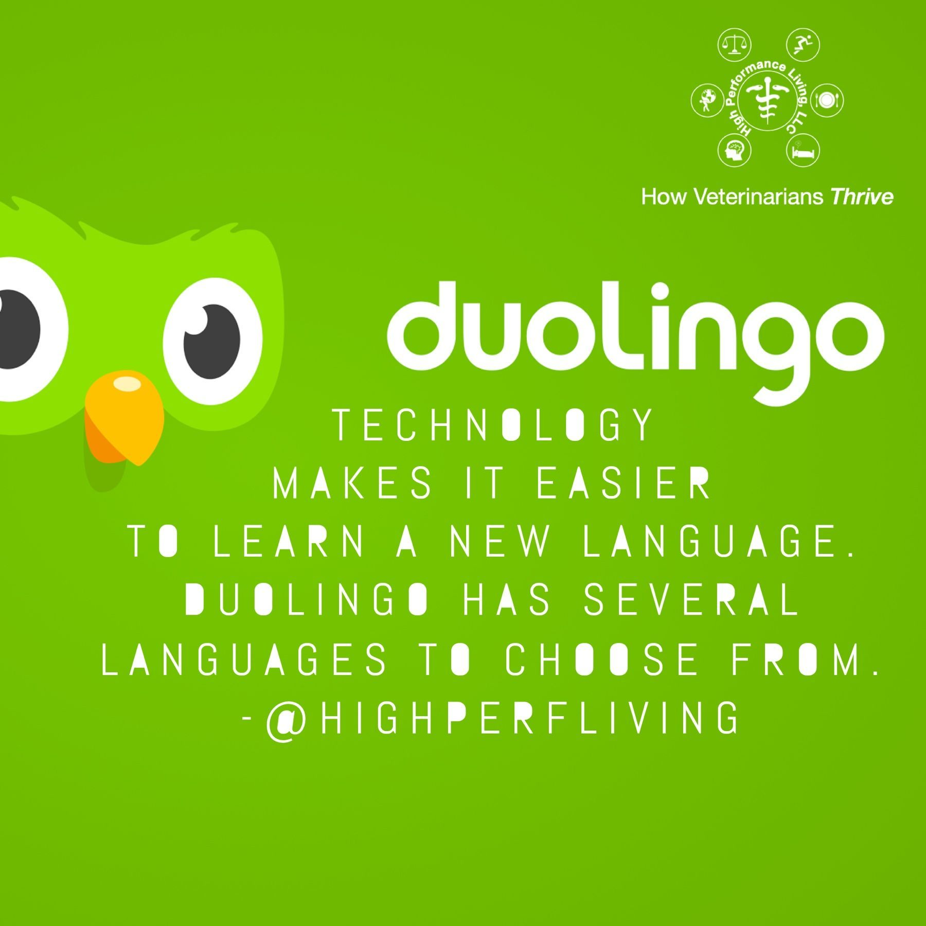 Have you tried duolingo? This app helps you to expand